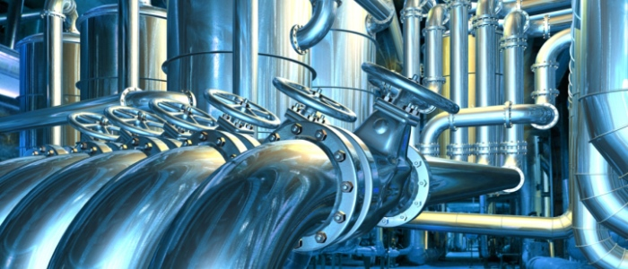Ilc Lubrication Systems For Food Machines